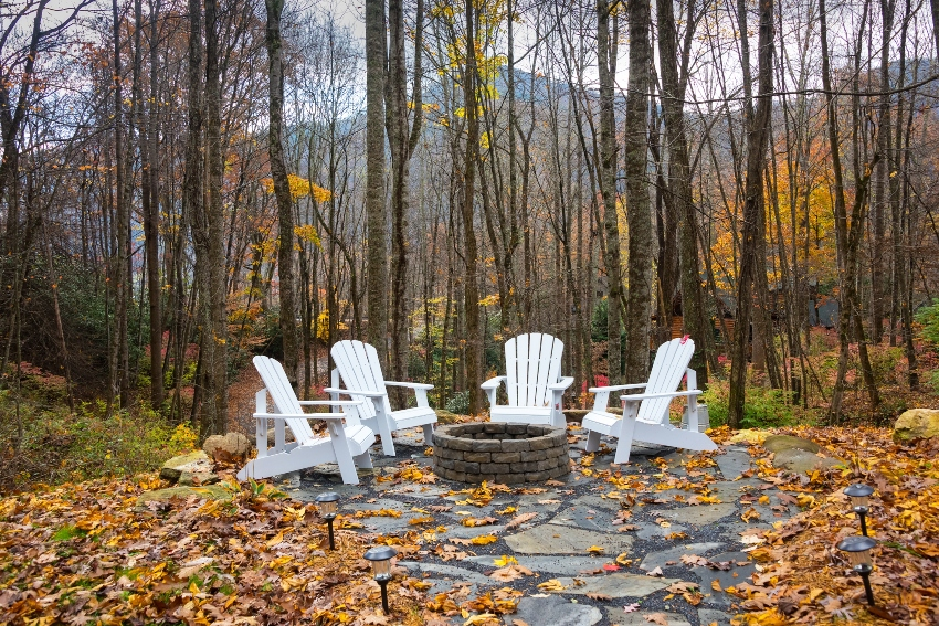 Spend More Time Outdoors This Fall