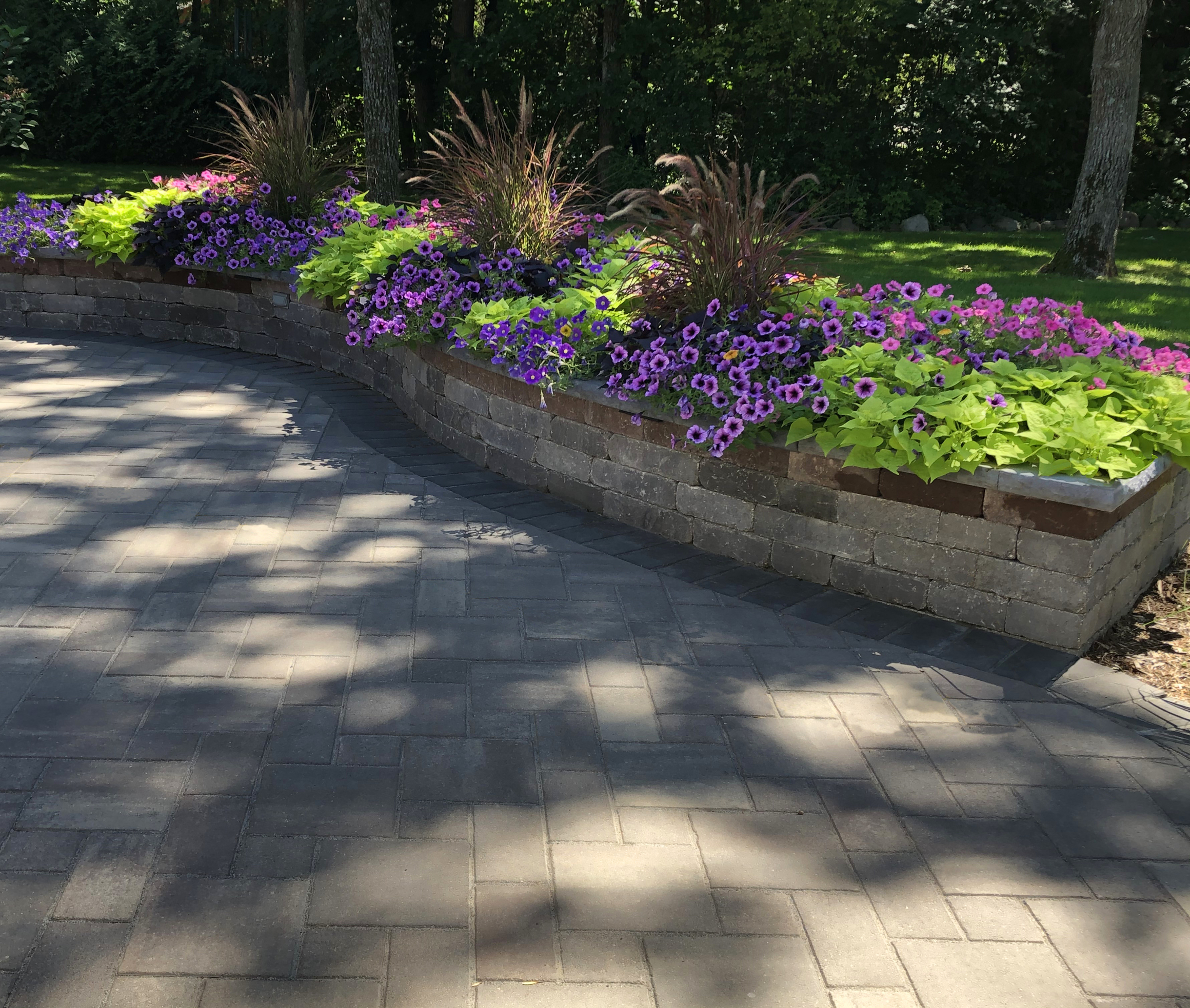 Taking Care of Your New Landscaping